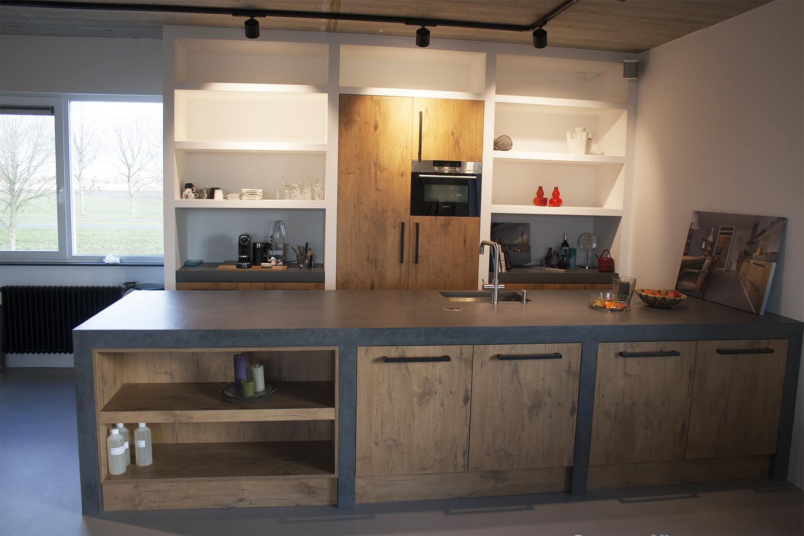Keuken Altach 2