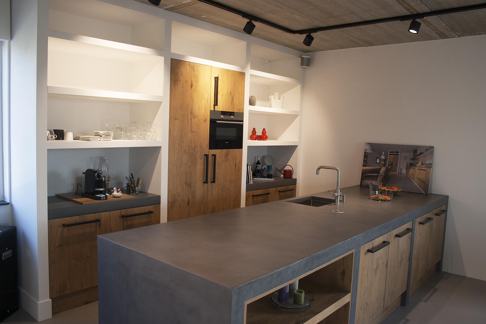 Keuken Altach 3