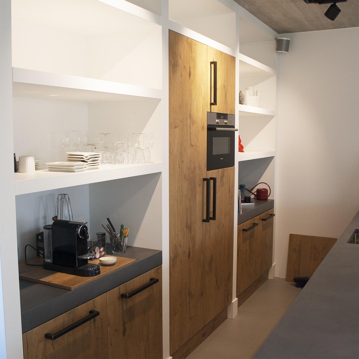 Keuken altach