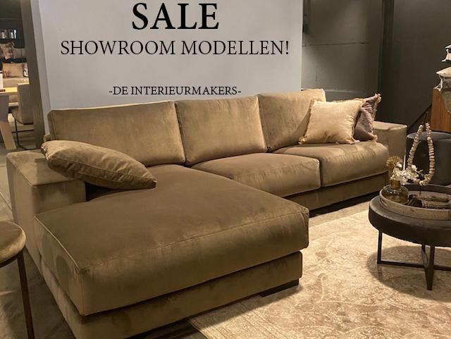 Sale showroom website 1